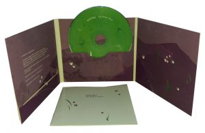 CD Replication, CD duplication, CD packaging
